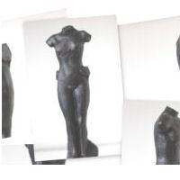 Auguste Rodin - De Dag 23cm