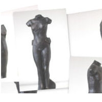 Auguste Rodin - De Dag 37cm
